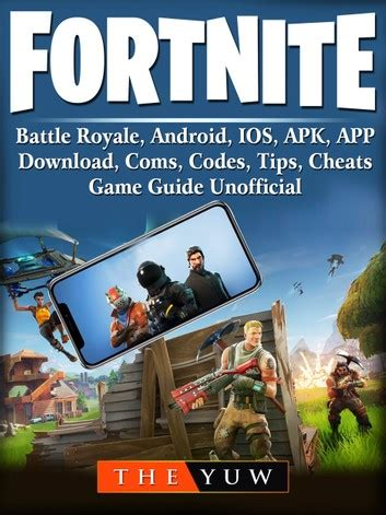 fortnite mobile battle royale android ios apk app