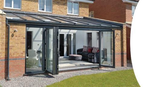 Veranda Glazed Extension