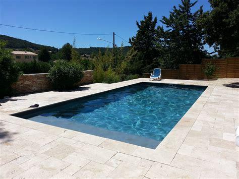 piscine 9x4m rectangulaire gris anthracite avec filtration int 233 gr 233 jce piscines