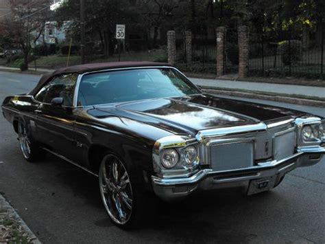 Find Used Caprice Impala Donk Buick Chevy Pontiac Classic