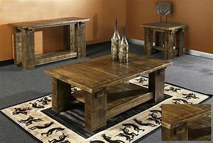 tips in choosing the best barn wood furniture trellischicago With barnfurnituremart