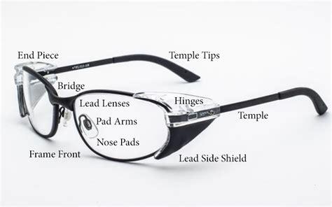 parts   lead eyeglass frame universal
