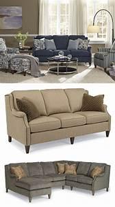 zevon sofa by flexsteel sofas we love pinterest With sectional sofa redo