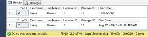 sql server beginning sql  basics  convert format