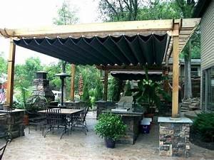Deck Canopy Ideas Cheap Patio Cover Shade Solutions For