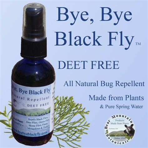 repellent home remedy black fly repellent home remedies