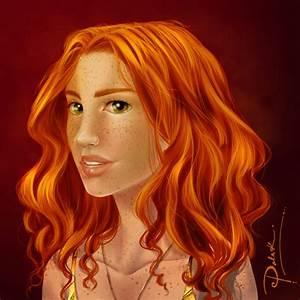 Clary - Mortal Instruments Fan Art (29368748) - Fanpop