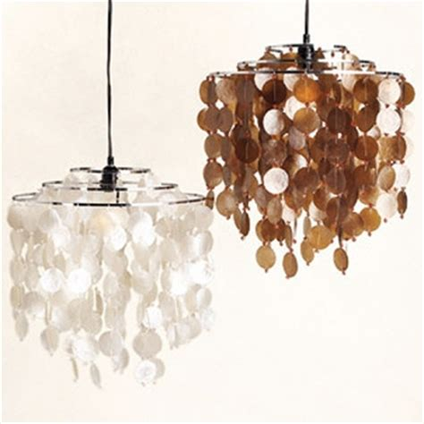 Capiz Chandelier Philippines by Miscellaneous