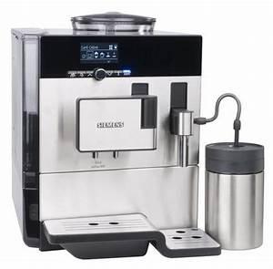 Kaffeebohnen Für Vollautomaten Test : espressomaschinen im test 38 vollautomaten und ~ Michelbontemps.com Haus und Dekorationen