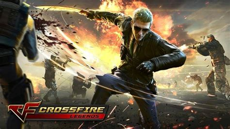 crossfire legends apk direct fast link apkplaygame
