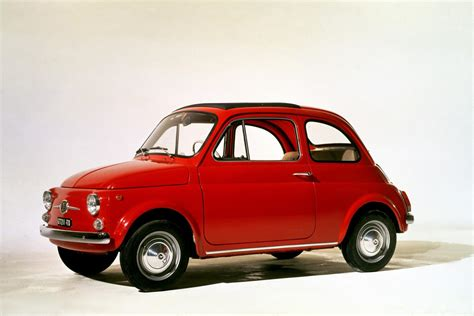 fiat cars 1958 fiat 500 pictures history value research news