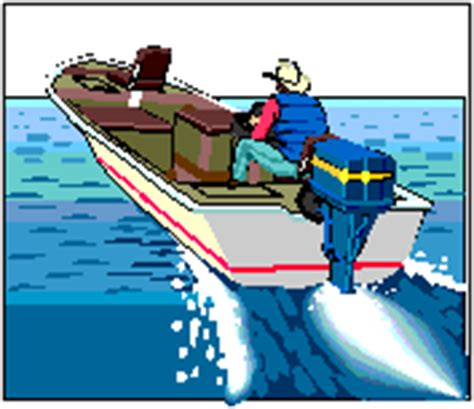 Boat Graphics Poole by Animated Fishing Gifs Page 1