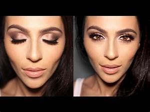 Bright Eyes Makeup Tutorial  Natural Makeup Tutorial  Teni Panosian