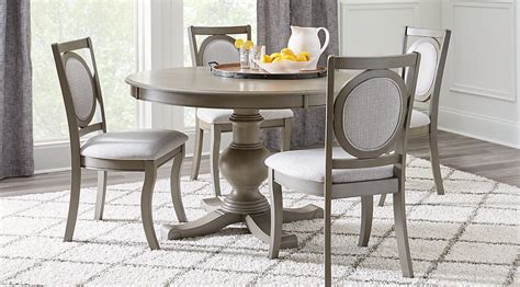 black white gray dining room furniture ideas decor