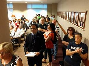 County and Activists Defend Middlesex Policy Against ...