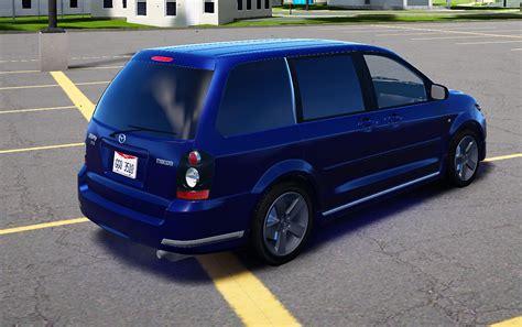 Mazda5 Mpv Pictures