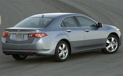 2013 acura tsx rear 7 8 view egmcartech