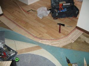 Curved Transition For Laminate Flooring by Carpet To Tile Transition 183 Creative Carpet Repair