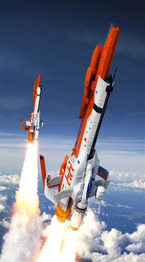ArtStation - Space Racers, Isaac Hannaford