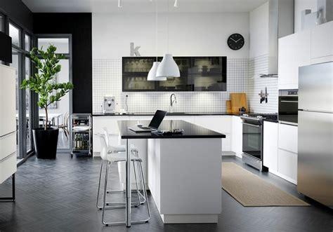 ilot cuisine ikea ikea cuisine plan travail une grande vari 233 t 233 de choix