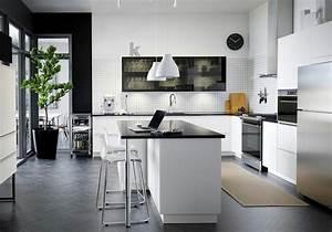 Tapis De Cuisine Ikea : ikea cuisine plan travail une grande vari t de choix ~ Teatrodelosmanantiales.com Idées de Décoration