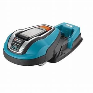 Tondeuse à Gazon Automatique : gardena robot tondeuse gazon automatique r70 li achat ~ Premium-room.com Idées de Décoration