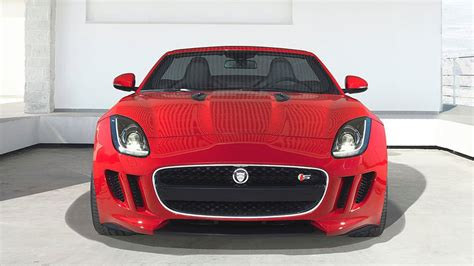 2014 Jaguar F Type Price And Specs