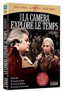 La Caméra Explore Le Temps Streaming : dvd de la cam ra explore le temps vol 8 scifi movies ~ Medecine-chirurgie-esthetiques.com Avis de Voitures