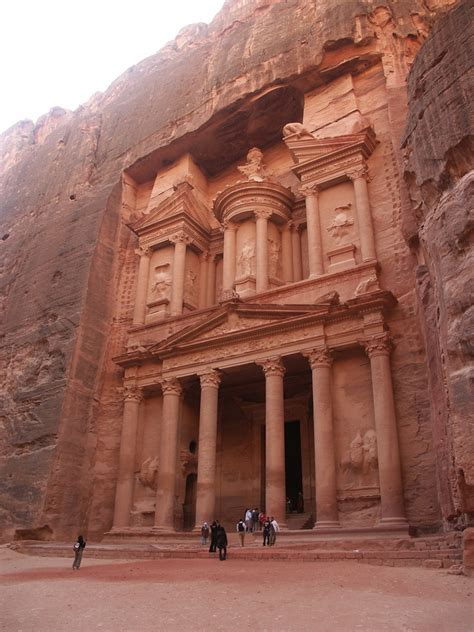 Petra Jordan History And Sights By Zubi Travel