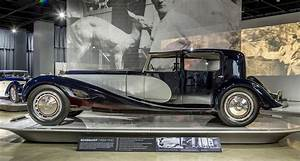 Celebrating The Art Of Bugatti From Paris To Los Angeles Classic Driver Magazine