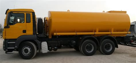 brand  water tank truck   germany rac germany