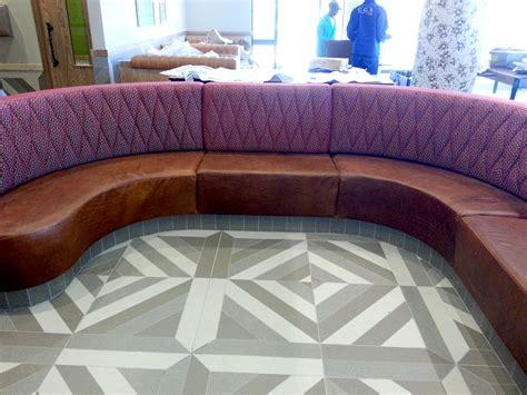 furniture bar stools restaurant bench seat manufacturing tomio craft upholstery