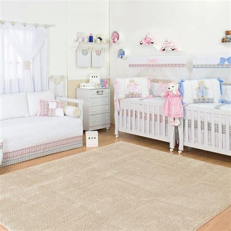 chambre bebe jumeaux imaginer meubler et décorer la chambre bébé jumeaux idéale