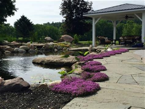 Bamboo Garden Henrietta Ny by Water Garden Pond Installation Services Rochester Ny