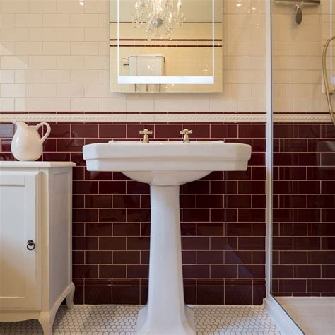 kitchen and bathroom tiles burgundy bathroom tile designs photos best site wiring 4995