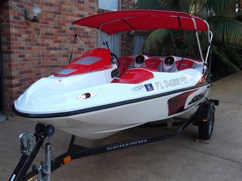 Sea Doo Boats For Sale Australia 2007 sea doo 150 speedster jet boat for sale trade boats