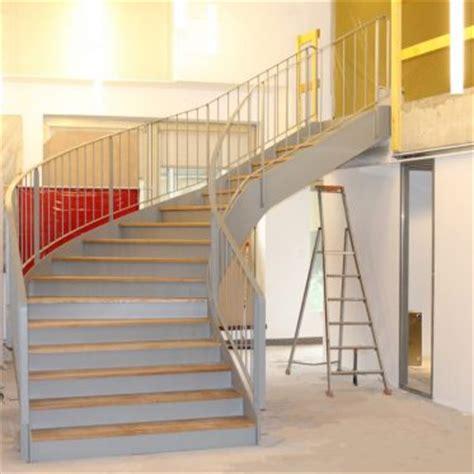 Normes Escaliers  Rampes Et Gardecorps  Ehi Escalier