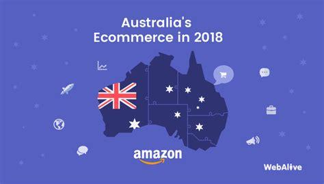 australian ecommerce market    aud