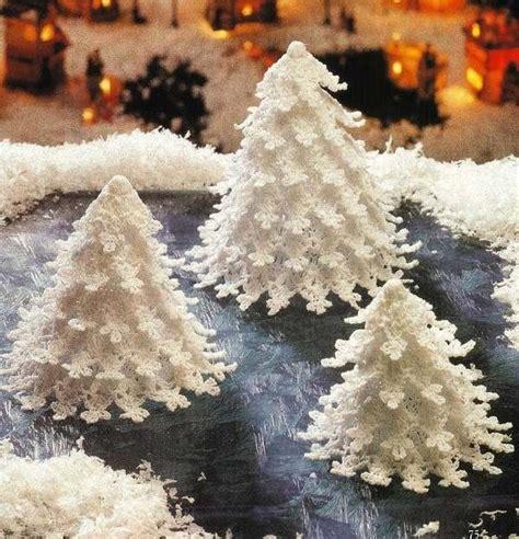 christmas tree crochet pattern free crochet pattern