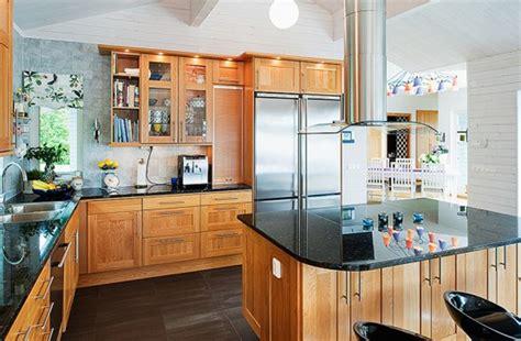 Kitchen Photo Gallery Ideas by Cottage Kitchen Ideas Photos Kitchentoday