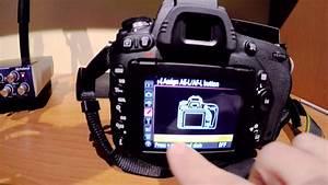 Tutorial  Set Up Back-button Focus On The Nikon D750