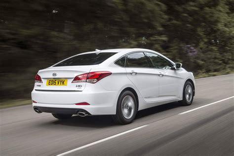 Hyundai I40 Review  Carzone New Car Review