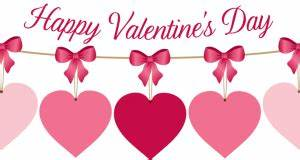 Happy Valentines Day Texts Archives - Free Transparent PNG ...
