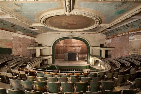 Orpheum Theatre in New Bedford, MA - Cinema Treasures