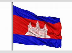 Cambodia Flag printable flags