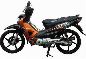 Spesifikasi Honda Supra Fit R