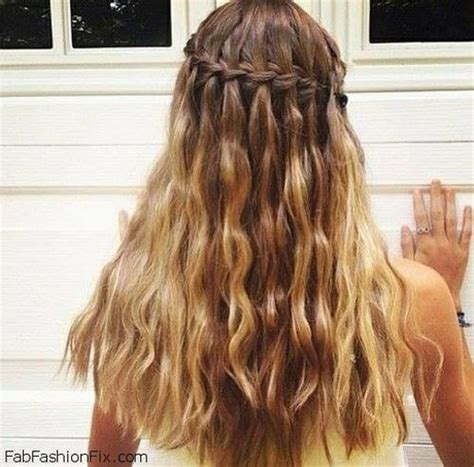 cool braids     hair