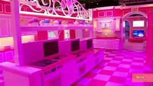 Barbie Dream House Games – House Plan 2017