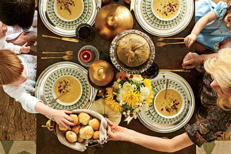 Times like christmas are made even more special by sharing the foods we love with family and friends; Thanksgiving Dinner Recipes - Southern Living