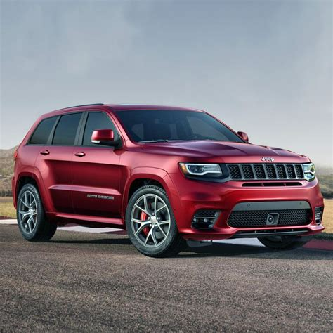 Review Jeep Grand by 2017 Jeep Grand Srt Review